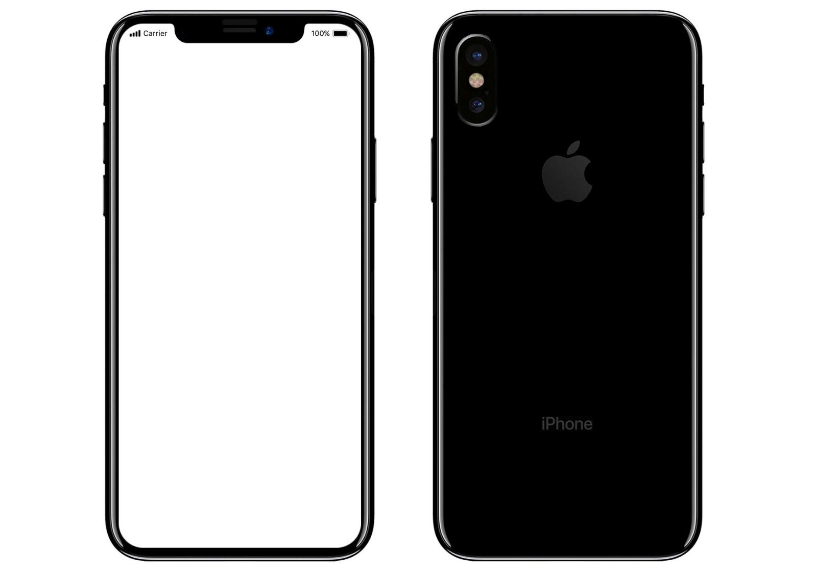 Apple Has Not Yet Confirmed The Date Of Conference Just Over First Generation IPhone 10 Anniversary Estimates That Will Make A Major