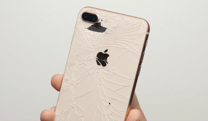 online retailer b8f10 bdfa0 The original iPhone 8 back housing glass repair offer much more ...