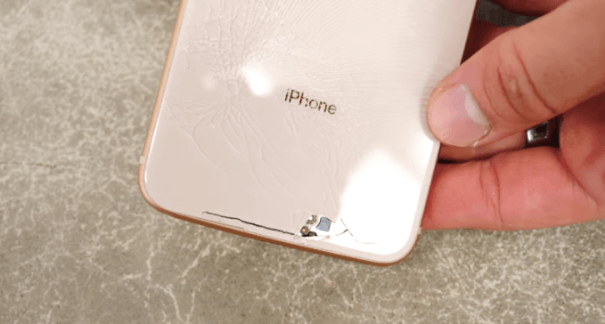 100% authentic 4c125 95bba iPhone X screen repair fee be $275, according to repair costs posted ...